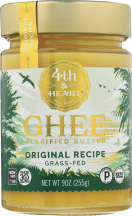 Ghee Clarified Butter product image.