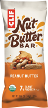 Organic Nut Butter Filled Bar product image.