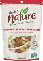 Mixed Nuts product image.