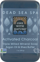 Triple Milled Mineral Bar Soap product image.