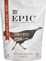 These bites pack the ultimate flavor punch by combining whole animal muscle meat with flavor forward spice combinations. product image.