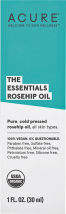 The Essentials Oil product image.