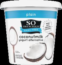 Dairy Free Coconutmilk Yogurt product image.