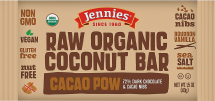 A perfect, wholesome, anytime snack. product image.