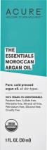 The Essentials Argan Oil product image.
