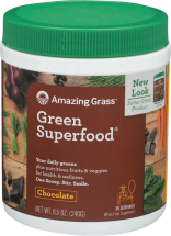 Green Superfoods,  product image.