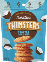 Cookie Thins product image.