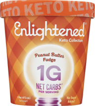Keto Ice Cream product image.