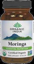 Organic Moringa product image.