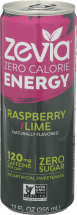 Zero Calorie Energy Drink product image.