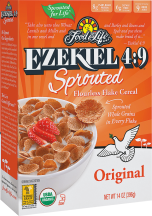 Flake Cereal product image.