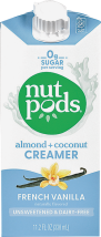 Dairy Free Creamer product image.