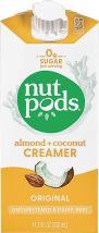 Dairy-Free Creamer product image.