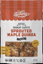 Organic Happy Granola product image.