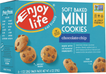 Soft BakedMini Cookies product image.