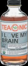 Organic Herbal Tea Supplement product image.