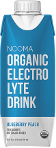 Organic Electrolyte Drink product image.