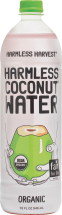 Organic Coconut Water product image.