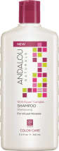 Color Care Shampoo or Conditioner product image.