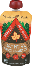 Oatmeal Fruit Squeeze product image.