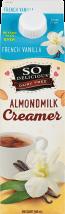 Dairy Free Almondmilk Creamer product image.