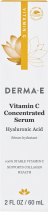 Concentrated Serum product image.