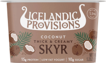 Traditional Skyr product image.