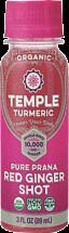 Organic Raw Cider Vinegar Shot product image.