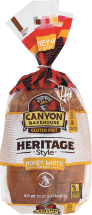 Heritage Style Bread product image.
