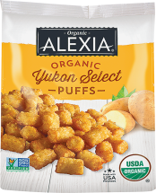 Frozen Fries, Hash Browns & Potato Puffs product image.