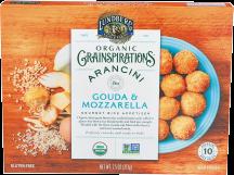 Organic Grainspirations Arancini product image.