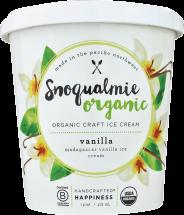Organic Craft Ice Cream product image.