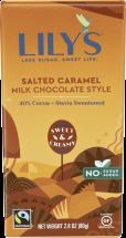 Stevia Sweetened Bars product image.