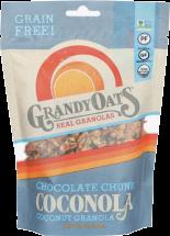 Organic Coconola Granola product image.