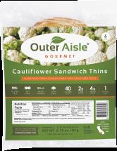 Cauliflower product image.