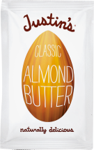 Almond Butter Squeeze Pack product image.
