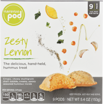 Hummus Pods product image.