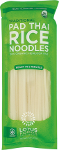 Delicious in stir fries, soups and chilled noodle salads. Or use as a gluten-free replacement for pasta. product image.