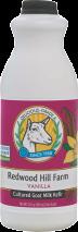 CulturedGoat Milk Kefir product image.