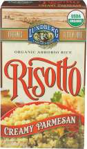 Contains savory flavors lke parmesan cheese, onion, garlic and spces. product image.