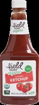 Organic Tomato Ketchup product image.