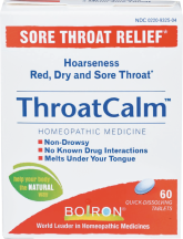 ThroatCalm product image.