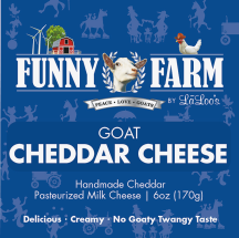 Goat Cheese product image.