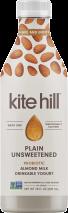 Almond Milk Drinkable Yogurt product image.