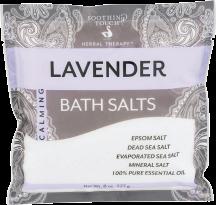 Bath Salts product image.