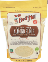 Flour,Almond,Blanched product image.