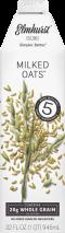 Milked Oats product image.