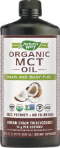 100% MCT Oil product image.