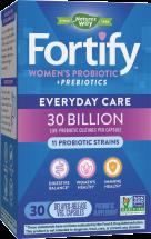 Fortify Optima Digestive Balance 50 Billion Probiotic product image.