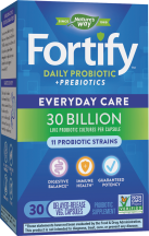 Fortify Daily 30 Billion Probiotic  product image.